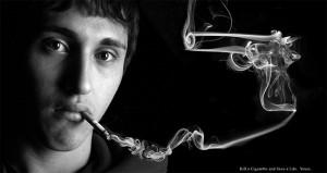 禁煙宮崎の探偵、禁煙について