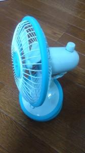 宮崎の探偵の扇風機